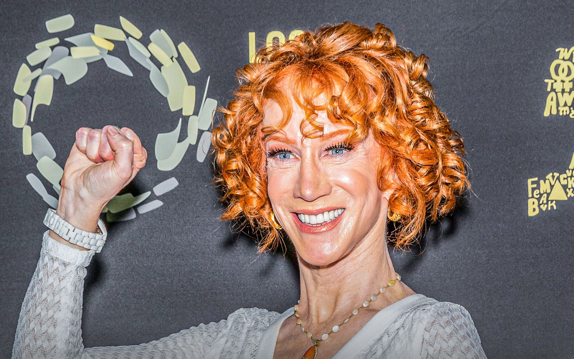 Kathy Griffin Says She Was Reduced to 'Begging' for Roles to Distance Herself from Trump Controversy