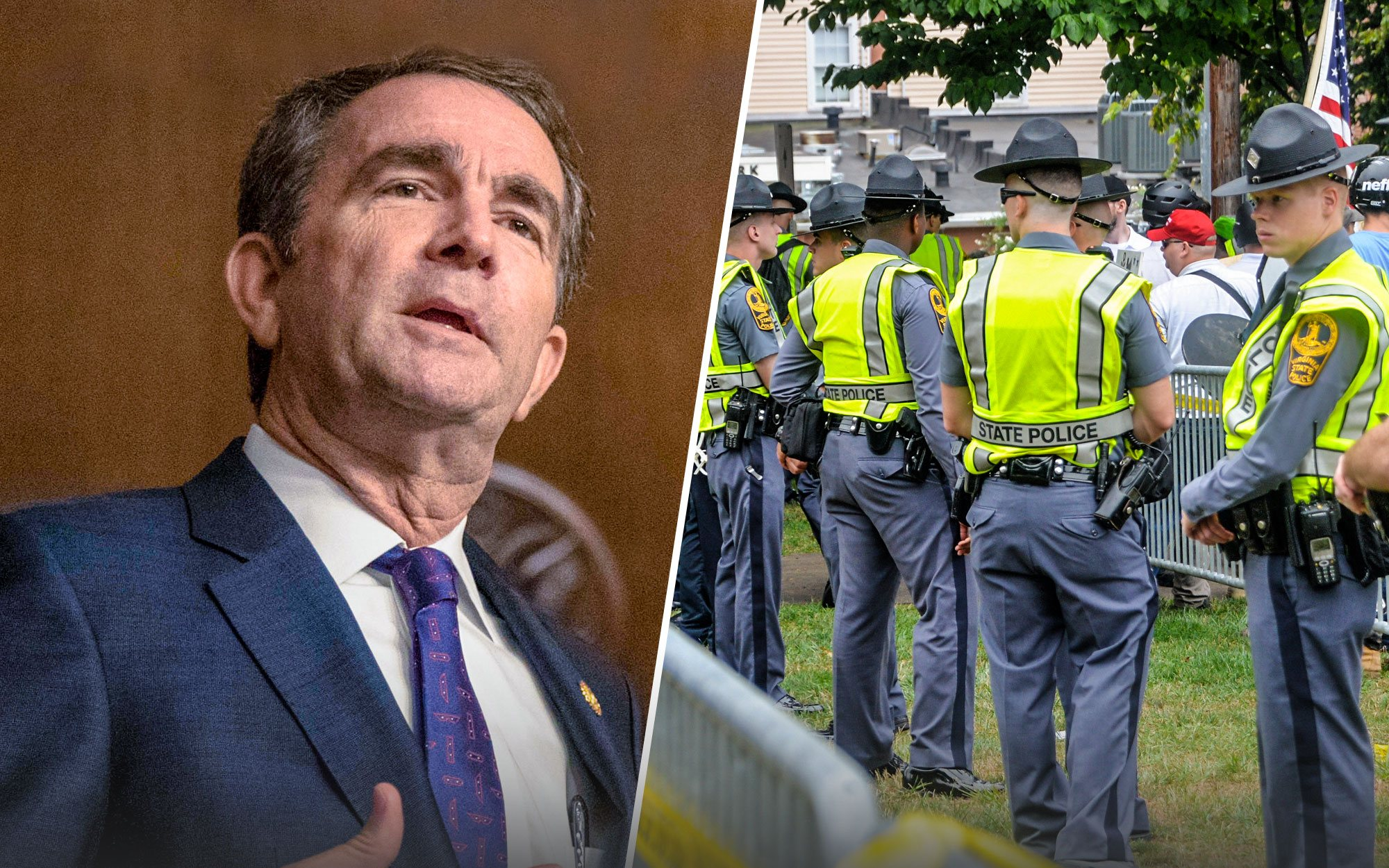 Virginia Braces for Gun-Rights Rally as Worries Over Violence, Hate Groups and Militias Grow