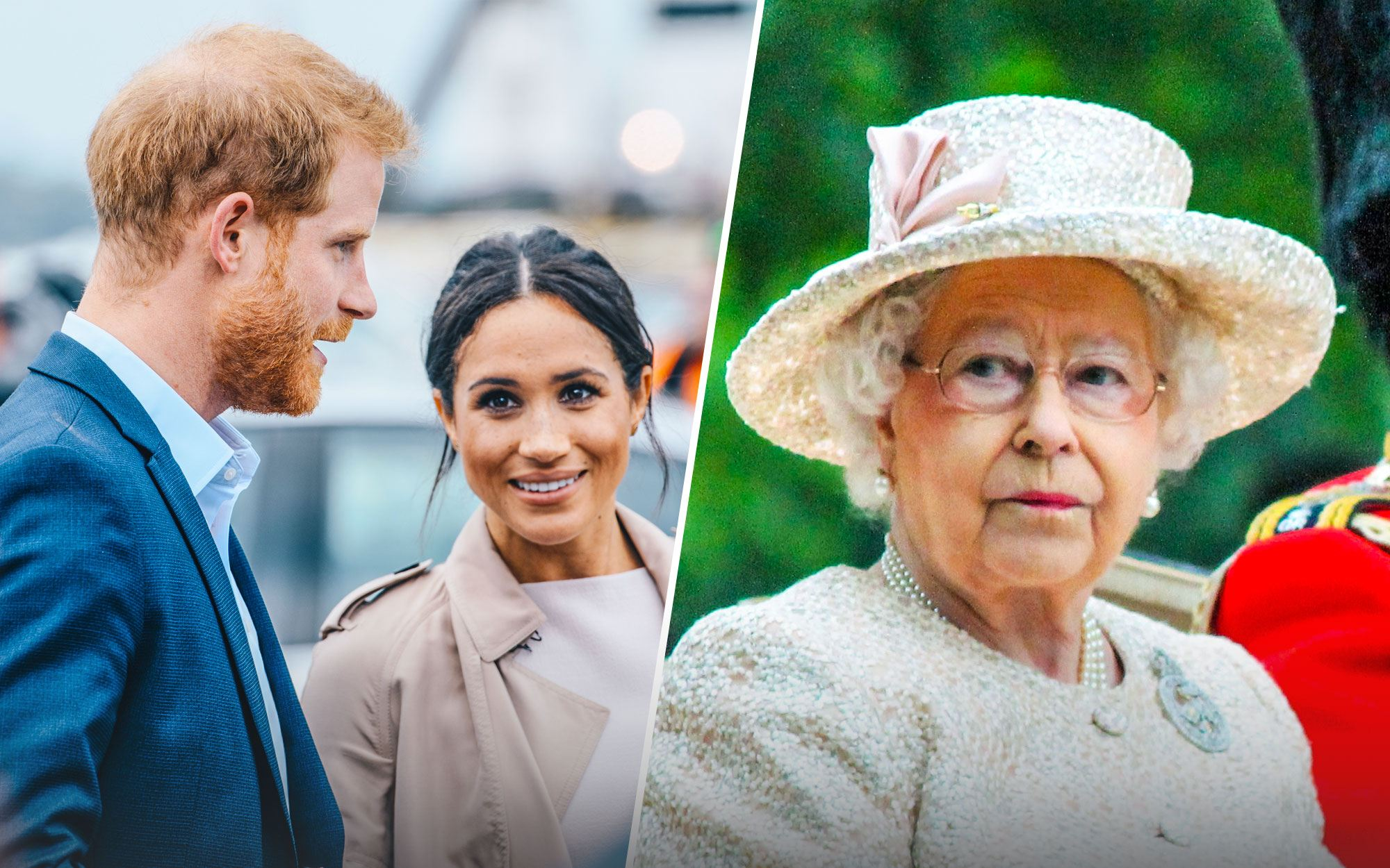Harry and Meghan Have Officially Been Stripped of Titles, Duties and Royal Source of Income