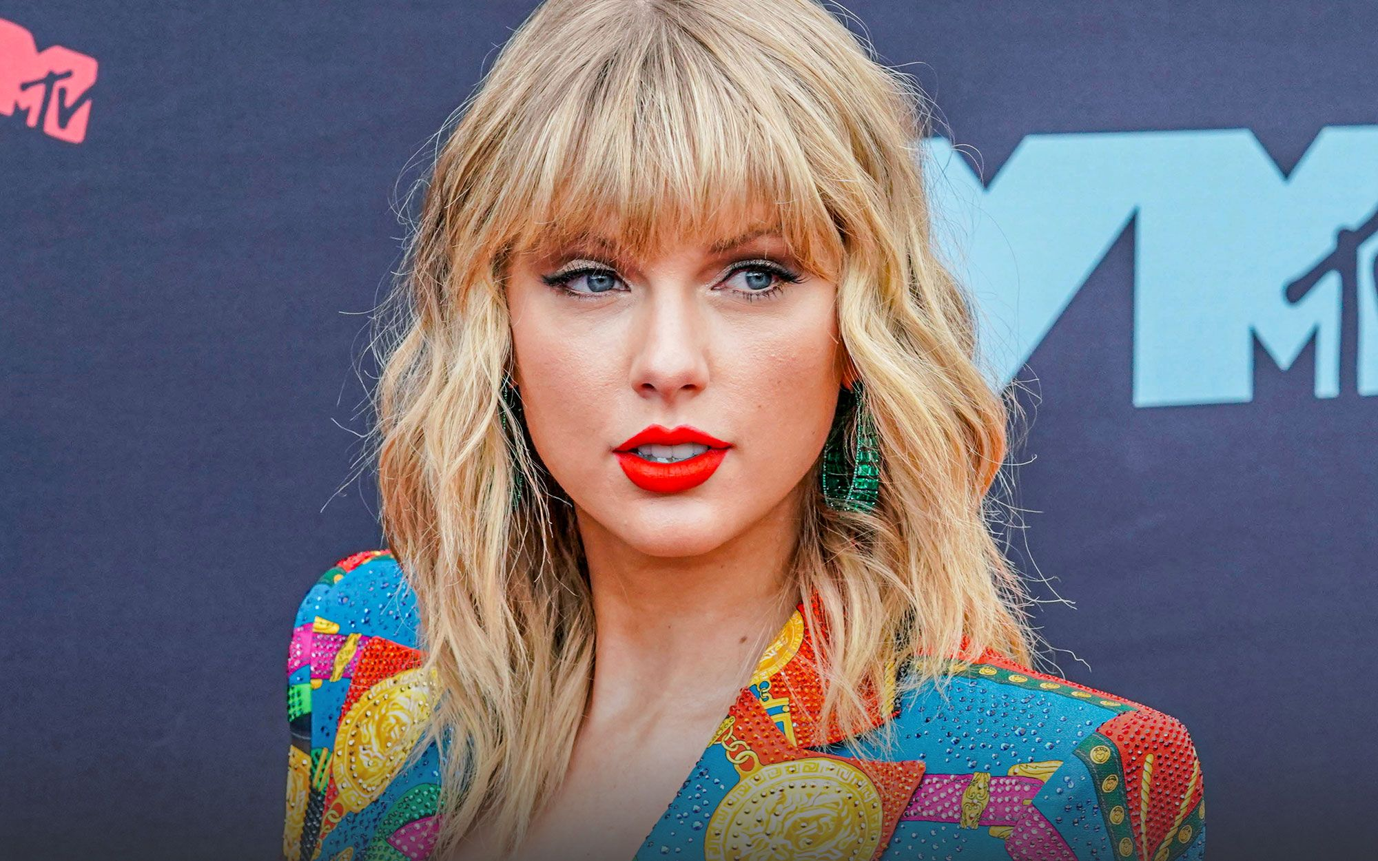 Taylor Swift Makes Her Leftwing Status Official as She Plans to Promote Liberal Causes