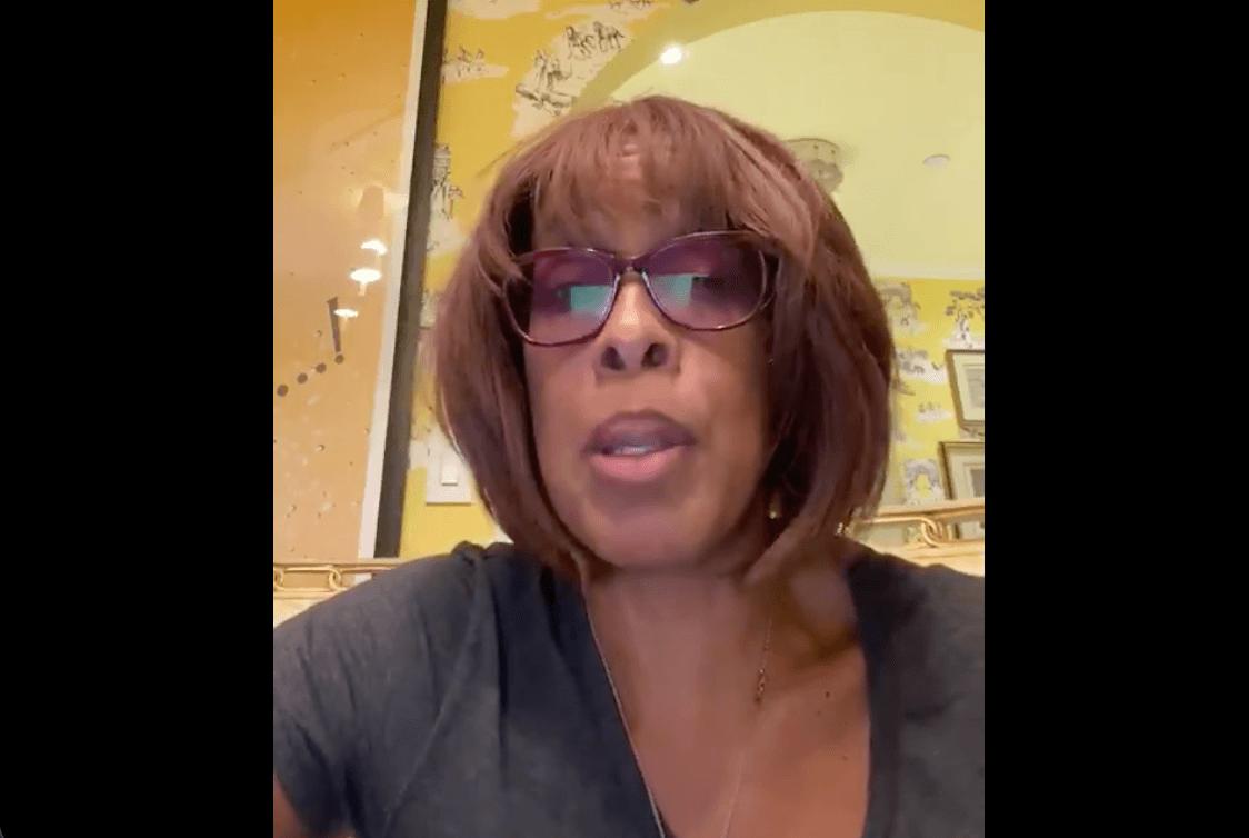 CBS responds to Gayle King outrage regarding Kobe Bryant interview