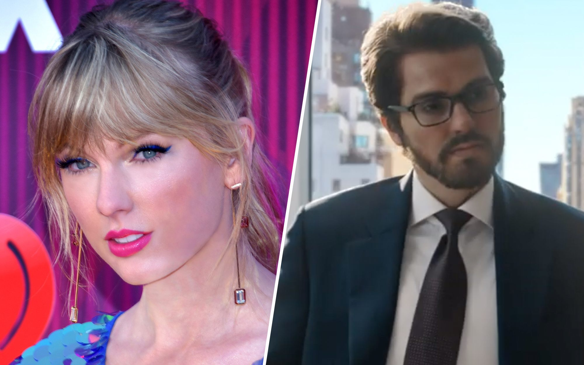 Opinion: Taylor Swift transforms into a 'misogynist male' in new man-bashing feminist video