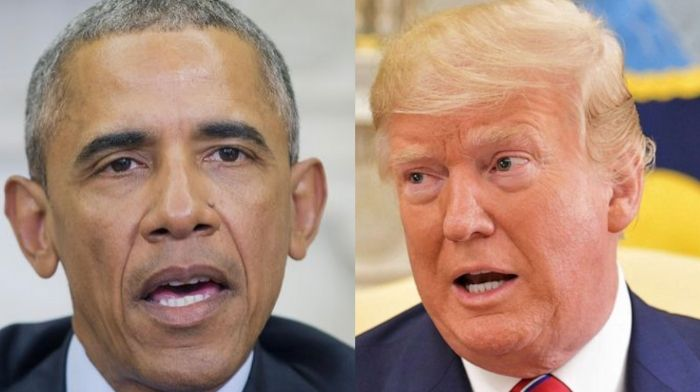 Obama unravels, condemns President Trump over COVID-19: 'Shocks and pisses me off'