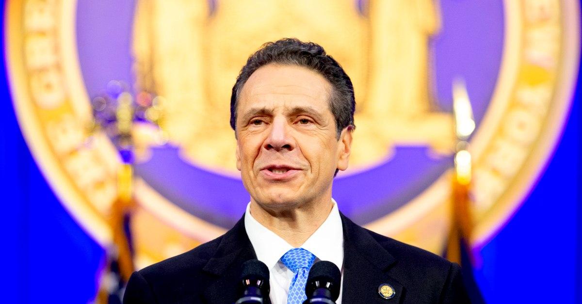 NYC Pub Takes Stand Against Gov. Cuomo