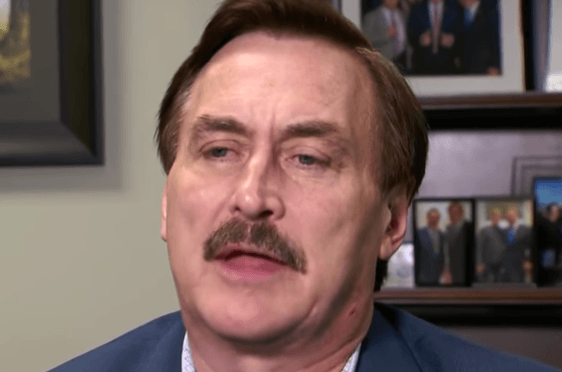 Trump Supporting MyPillow CEO Mike Lindell Permanently Banned By Twitter Over Alleged Election Misinformation