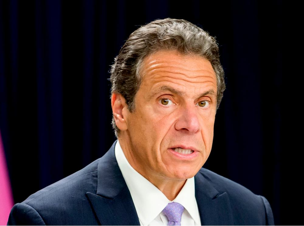 Democrat governors challenge Trump on national reopening, Cuomo calls president 'vicious'