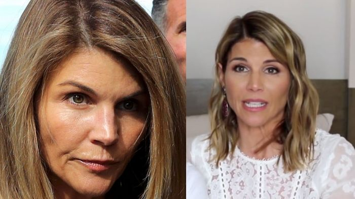Lori Loughlin officially renders guilty plea—husband admits they 'worked the system'