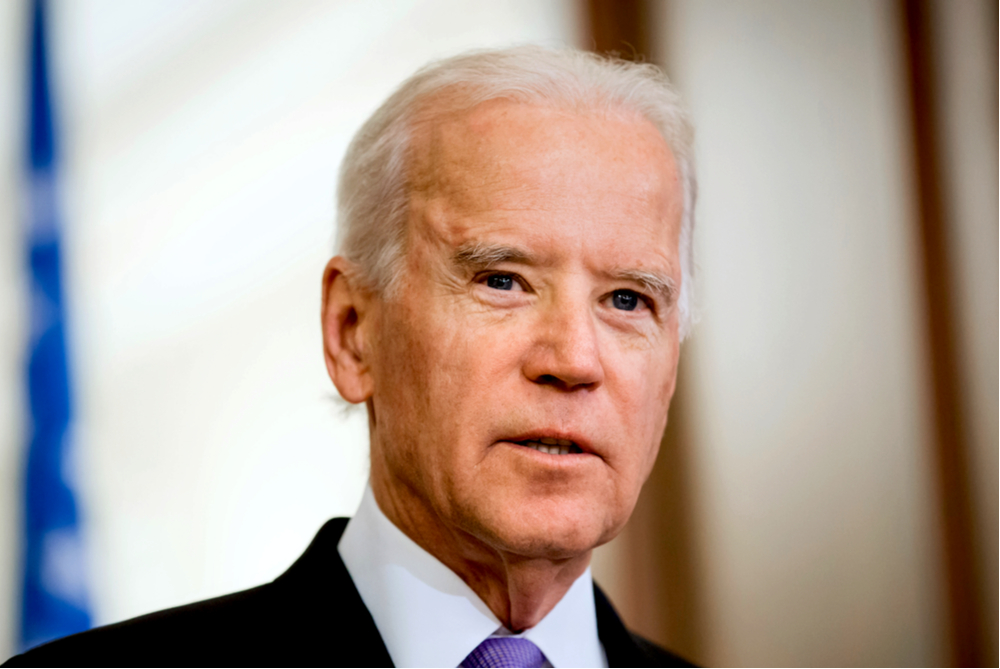 Joe Biden: 'No evidence whatsoever' of fraud in mail-in voting