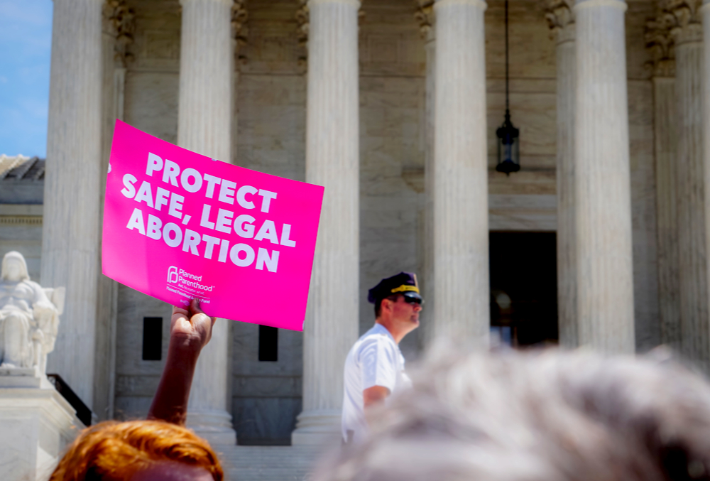 Supreme Court Justice Roberts sides with liberals again, this time on Louisiana abortion law