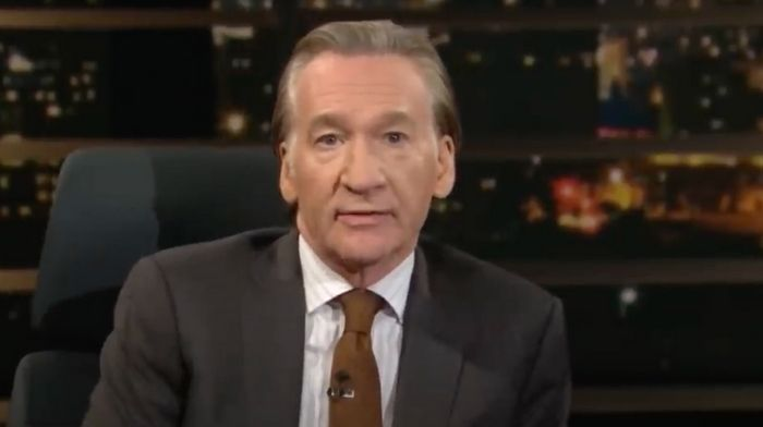 Maher Knows Trump Is Not Going Away