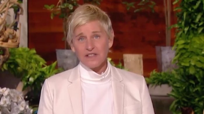 Ellen DeGeneres Hit With Crushing Blow As More Claims Of Her Negative Behavior Come To Light