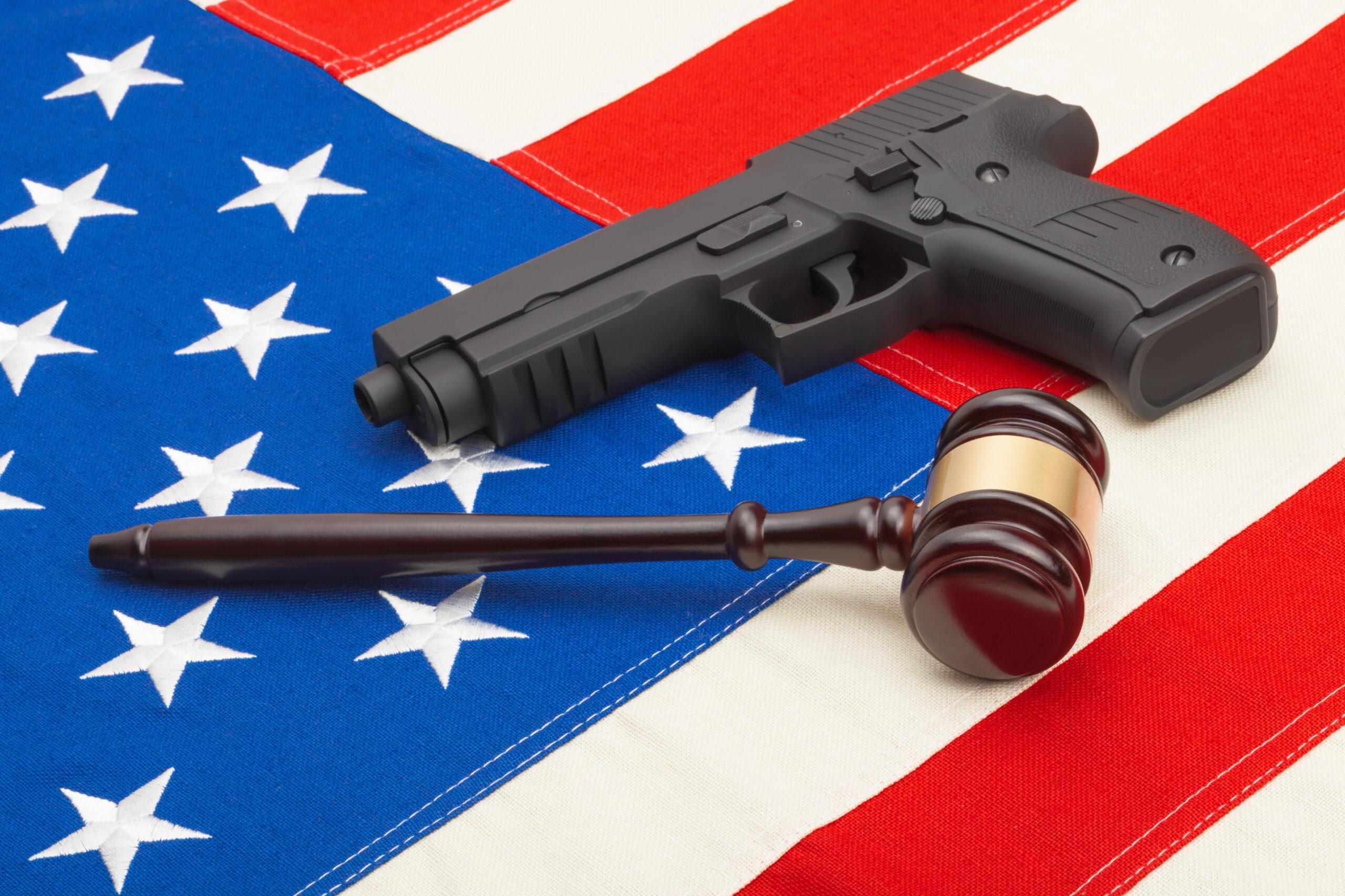 Biden's Plan To Abolish Guns