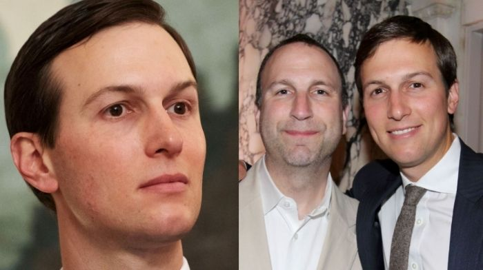 Close Friend Of Jared Kushner's Is Arrested For Cyberstalking