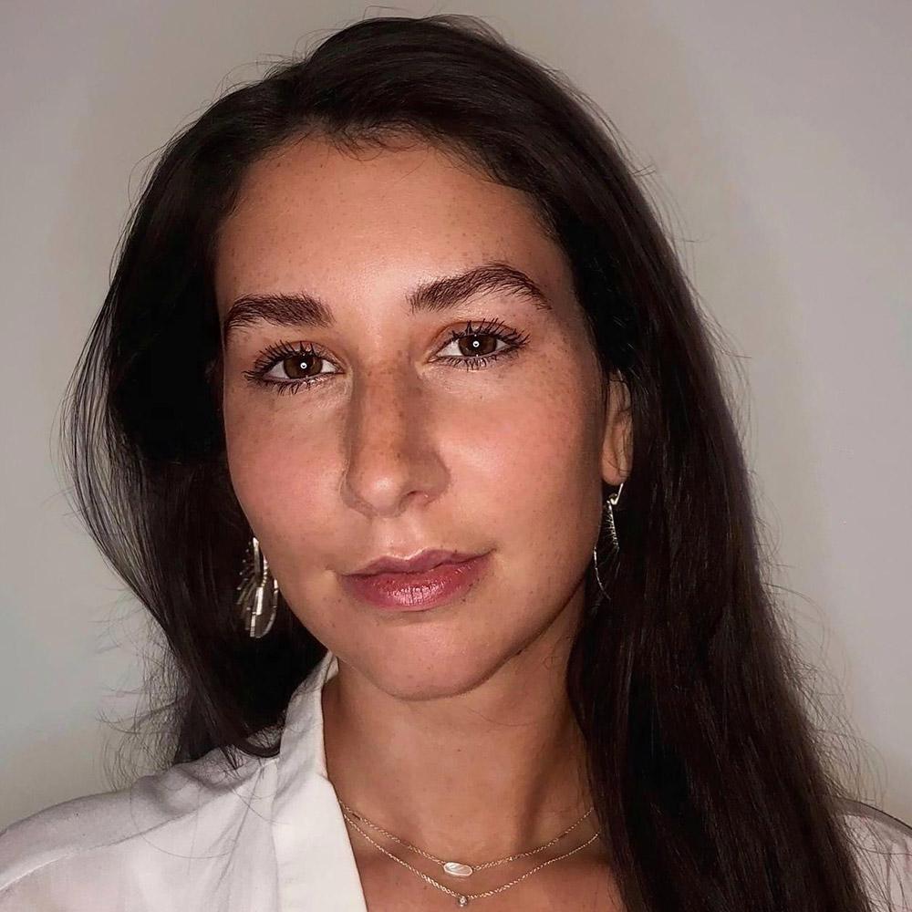 Carolina Wasinger