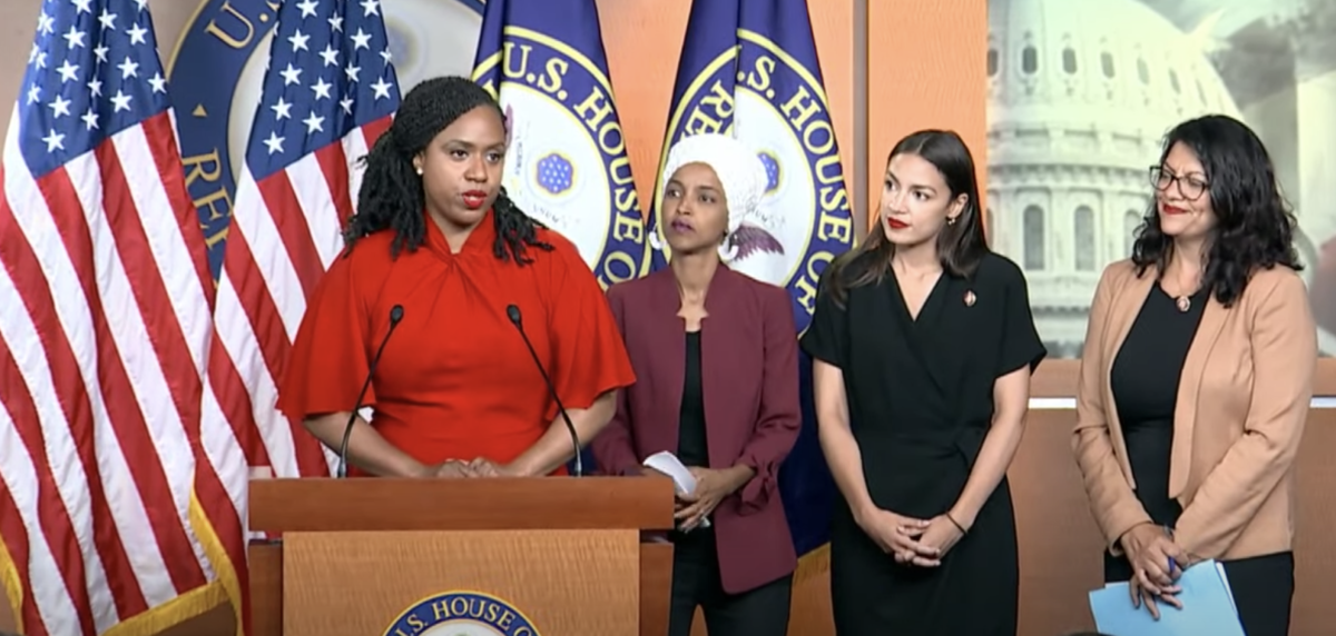 The 'Squad' Issues Brutal Impeachment Warning - 'Dangerous Precedent'